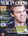 New in Chess Magazine Annual Subscription