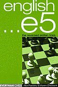 English ,,,e5 The reversed sicilian lines.