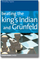 Beating the King's Indian etc.