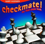 Checkmate! My First Chess Book HB