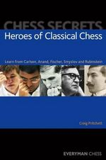 CS: Heroes of Classical Chess