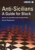chess book Anti-Sicilians A Guide for Black