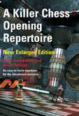 A Killer Chess Opening Repertoire - New Enlarged E