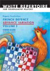 French Defence Advance V2