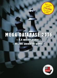 ChessBase 13 Mega Pack