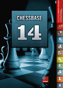 ChessBase 14 Starter Pack