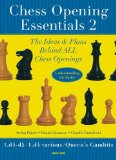 Chess Opening Essentials V2