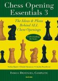 Chess Opening Essentials V3