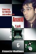 Opening White Anand V6
