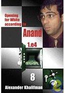Opening White Anand V8