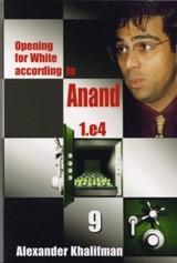 Opening White Anand V9