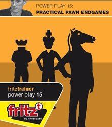 Powerplay 15 Pawn Endgames