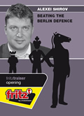 Beating the Berlin Defence