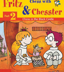 Fritz & Chesster Part 2