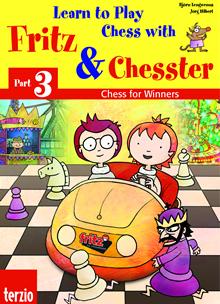 Fritz & Chesster Volume 3