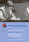 ChessBase Magazine 121 DVD