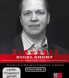 Nigel Short Greatest Hits 1