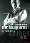 Kasparov Najdorf Volume 1