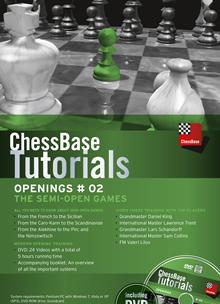 ChessBase Tutorials: Openings #2 Semi-open Games