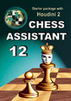 Chess Assistant 12 Starter Package with Houdini 2.