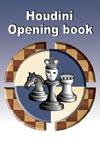 Houdini Opening Book