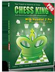 Chess King Pro with Houdini 2
