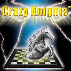Crazy Knights (puzzle game)