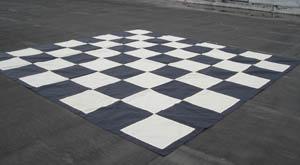 Large Giant Mat Fabric