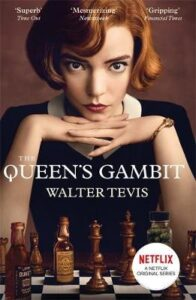 Chess novel and Netflix TV series