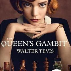 Chess novel and Netflix TV series