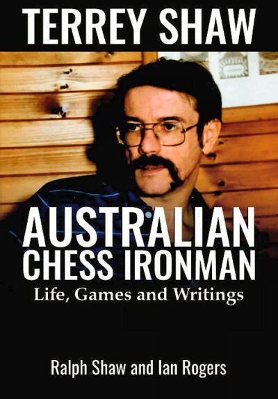 Australian Chess book