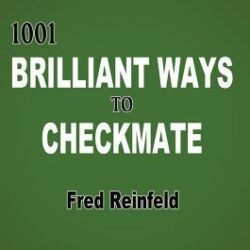 CHESS Checkmate book