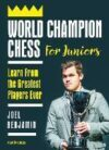 World champion chess book