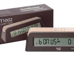 Chess clock DGT1002