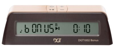 DGT1002 Chess Clock