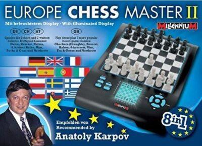 Australian Chess Supplies