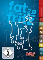 Fat Fritz 2 Chess Program (PC-DVD)