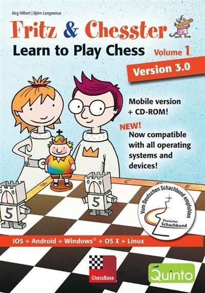 Fritz & Chesster Volume 1